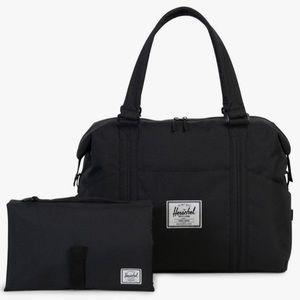 Herschel Supply Co diaper bag